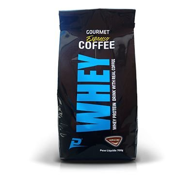Gourmet Expresso Coffee Whey (700g) / Performance