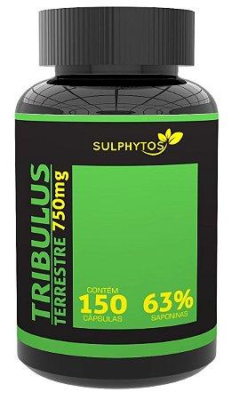 Tribulus Terrestre (750mg) / Sulphytos