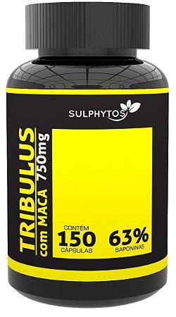 Tribulus com Maca (750mg) / Sulphytos