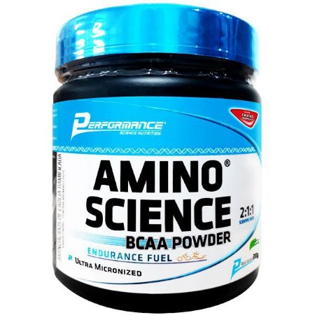 Amino Science (300g) / Performance