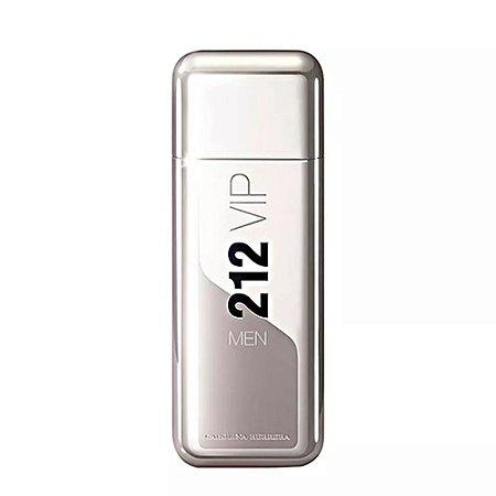 Perfume 212 Vip Men Carolina Herrera- Perfume Masculino- EDT- 100ml