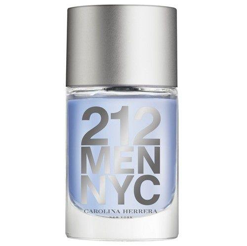 Perfume 212 Men Nyc Carolina Herrera  Perfume Masculino  EDT  100ml