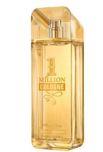 Perfume 1 Million Masculino Eau de Cologne - 125ml