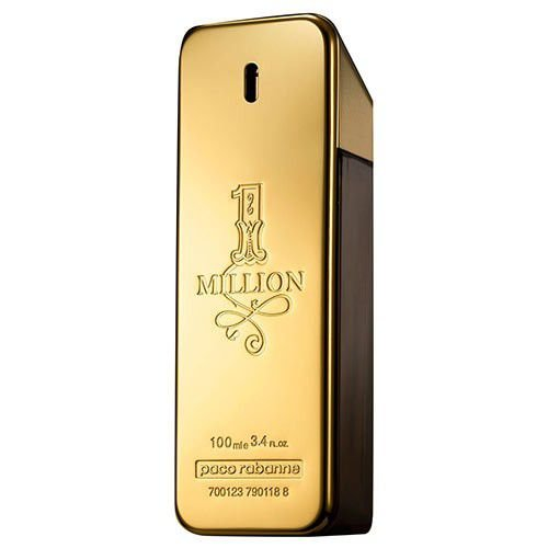 Perfume 1 Million Paco Rabanne - Perfume Masculino - EDT - 100ml