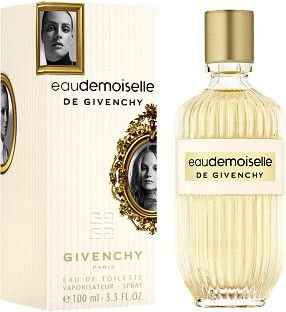 Perfume Eaudemoiselle de Givenchy Givenchy - Perfume Feminino - EDT  50ml