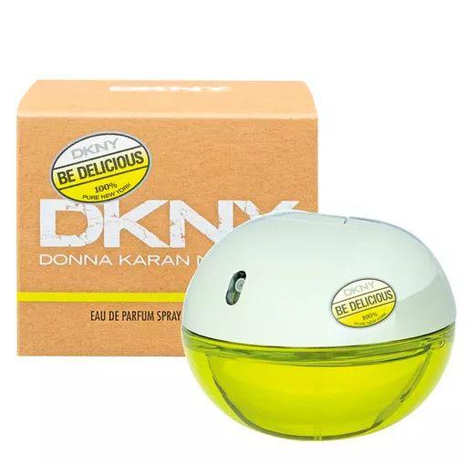 Perfume Be Delicious Dkny - Perfume Feminino - Eau de Parfum