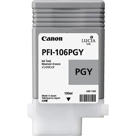 Cartucho Canon Pfi106pgy Pfi 106pgy PGY Expirad 01/2021