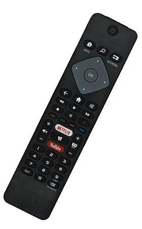 Controle Remoto Philips 58PUG6654 58PUG6654/78
