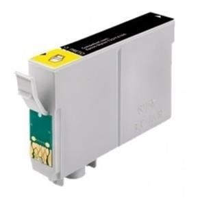 Cartucho Compatível Epson 133 T1331 T133120 Black TX120 TX320F TX420W T22 TX430W TX235W 8ml