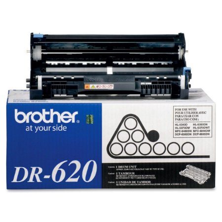 Fotocondutor Original Brother Dr-620 Dr620  Dcp8080 Hl5340 Hl5350 Dcp8085 25k