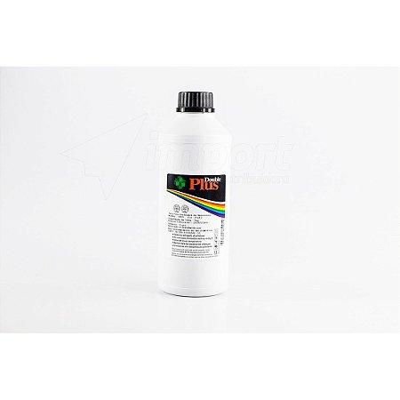 Refil Tinta 1L Corante Black Double Plus Mce82 P/uso em Epson L800 L220 L365 L375 L380 L395 L396