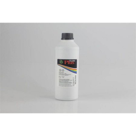 Refil Tinta 1L Corante Black Double Plus Mch60 P/uso em Hp 21 74 122 60 662 664 Pigmentada