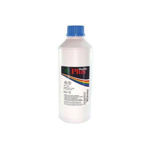 Refil Tinta 1L Corante Cyan Double Plus Mch26 P/uso em  22 122 60 662 Pro 8100 8600 8610 7110
