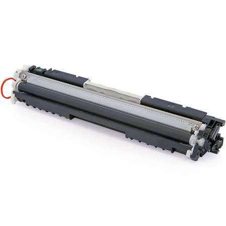 Toner Compatível Hp Ce310a Cf350a Black Cp1025 Cp1020 M175 M176 M177 Byqualy 1.2k