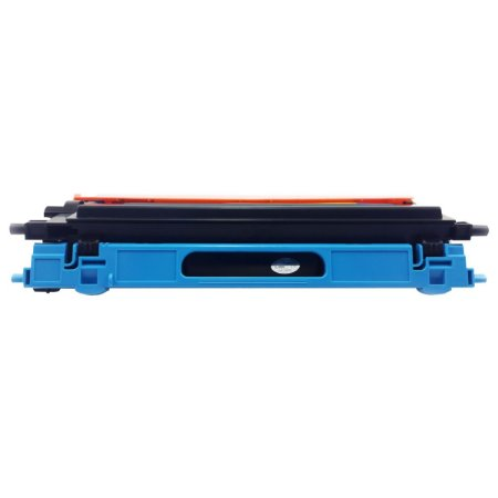 Toner Compatível Brother TN115 Cyan |HL-4040 HL-4070 MFC-9440 MFC-9840 MFC-9440 9840 Byqualy 4k