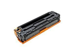 Toner Compatível Hp Cb540a Ce320a Cf210a Black Cp1215 M251 M276 Cm1415 Cp1525 1510 Bestchoice 2.1K