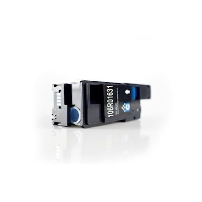 Toner Compatível Xerox 106R01631 Cyan Phaser 6000 6010 6015 1K