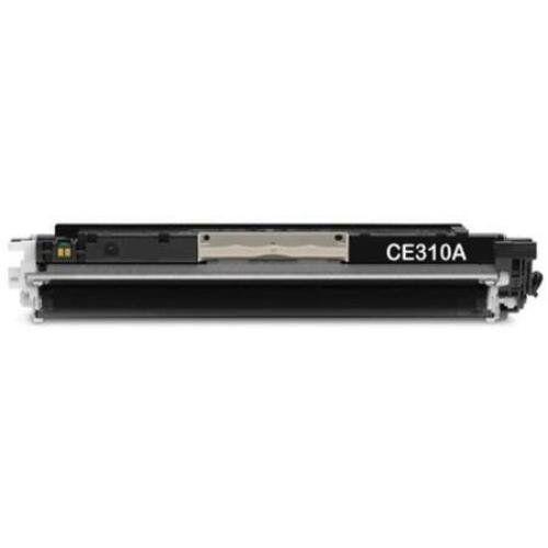 Toner Compatível Hp Ce310a Cf350a Black Cp1025 Cp1020 M175 M176 M177 Bestchoice 1.2k