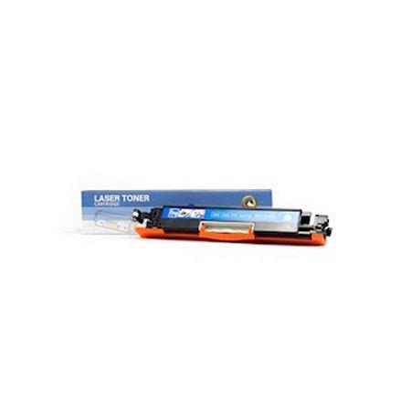 Toner Compatível Hp Ce311a Cf351a Cyan Cp1025 Cp1020 M175 M176 M177 Bestchoice 1k