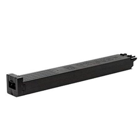 Toner Compatível Sharp Mx-23Btba Black Mx-2310 Mx2310 Mx2614N Mx2616N Mx3114 Mx3116N Isd 18k
