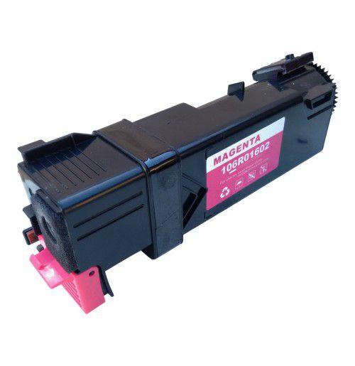 Toner Compatível Xerox 106r01602   106r01595 Magenta Phaser 6500 Wc 6505 Isd 2.5k