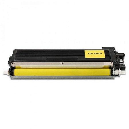 Toner Compatível Brother Tn210 Yellow | Hl3040cn Mfc9010cn Mfc9320cw Hl8070 |Premium 1.4k