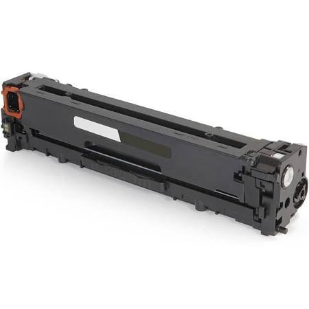 Toner Compatível Hp Cb540a Ce320a Cf210a Black Cp1215 M251 M276 Cm1415 Cp1525 1510 Chinamate 2.4k