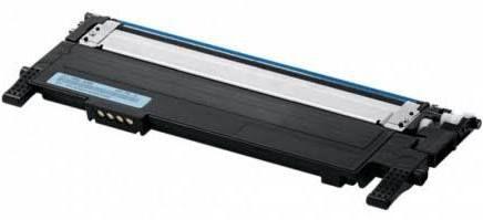 Toner Compatível Samsung Clt 406 c406S Cyan Clx 3300 3306 3186 Clp 360 365 368 1K