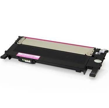 Toner Compatível Samsung Clt 406 M406S Magenta Clx 3300 3306 3186 Clp 360 365 368 1K