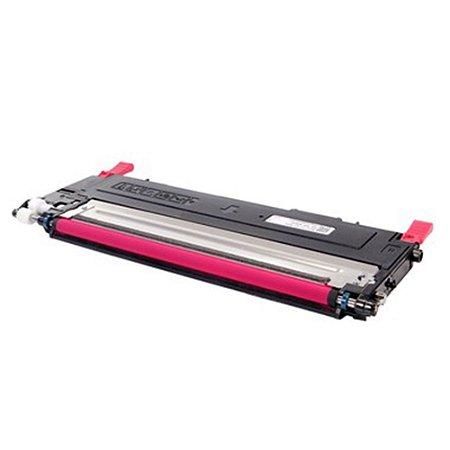 Toner Compatível Samsung Clt 409 M409 M409S Magenta Clp310 Clp315 Clx3170 1K