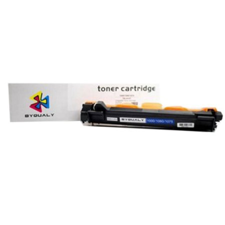 Toner Compatível Brother Tn1060 Tn-1060 Tn1000 HL1202 HL1212 1512 DCP1602 1617 1K