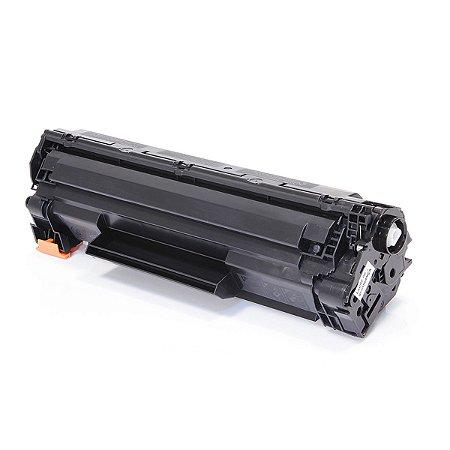 Toner Compatível Ce285a Cb435a Cb436a Ce278a Universal   P1102w M1132 M1212 1005 1120 1.8k