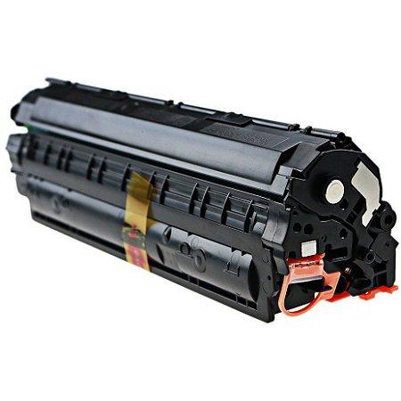 Toner Compatível HpCe285a Cb435a Cb436a Universal P1102 M1132 M1212 P1005 M1120 Byqualy 2k