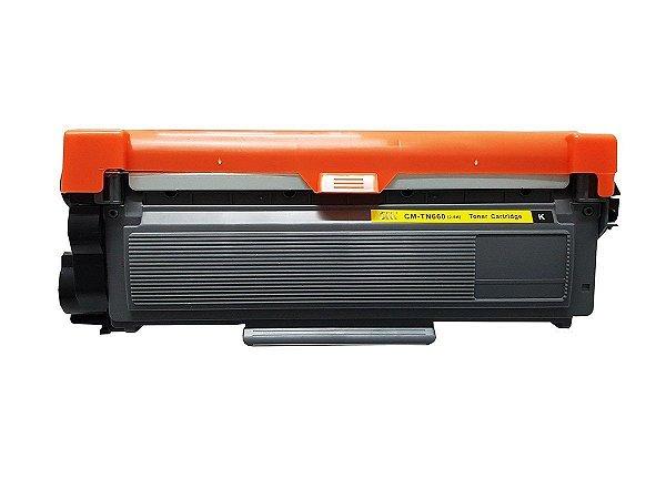 Toner Compatível Brother Tn2370 Tn-2370 Tn2340 Tn660L2320 L2360DW L2740DW L2540 Isd 2.6K
