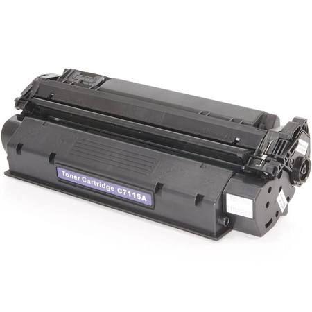 Toner Compatível Hp C7115a Q2613a Q2624a | Hp Lj1000 Lj1005 Lj1200 1300x 1150n 3380  2.5k