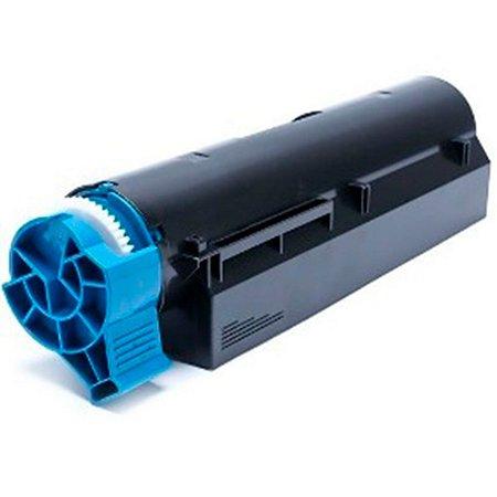 Toner Compatível OkidataB411 B431 MB431 MB471 MB491 44574701 Premium 10K