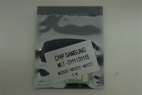 Chip Para Samsung D111 M2020 M2070 |   1K