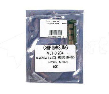 Chip Para Samsung D204 D204e M4025 M4075  10K