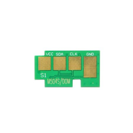 Chip Para Samsung M504s 504s CLT-M504S Magenta CLP 415n 415nw Clx4195 4195n 1.8k