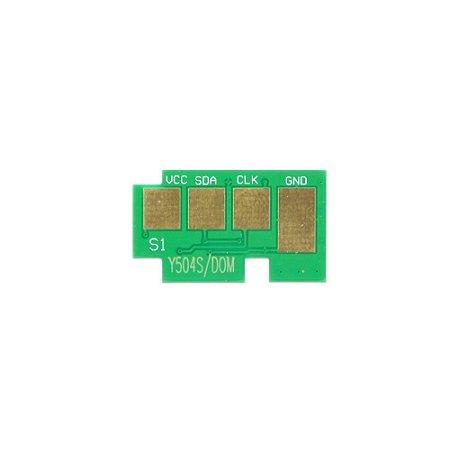 Chip Para Samsung Y504s 504s CLT-Y504S Yellow CLP 415n 415nw Clx4195 4195n 1.8k