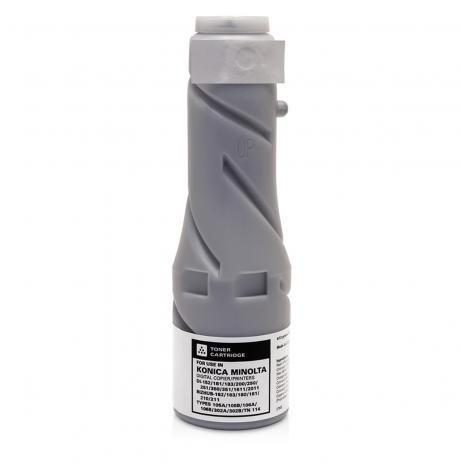 Toner Compativel Konica Minolta DI-152 152 181 183 200 201 Bizhub 162 180 210 Katun