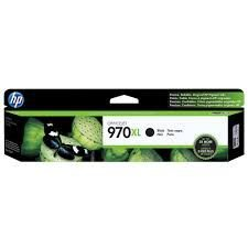 Cartucho Original Hp 970xl Black Cn625am X451DW X476DW 173,5ml