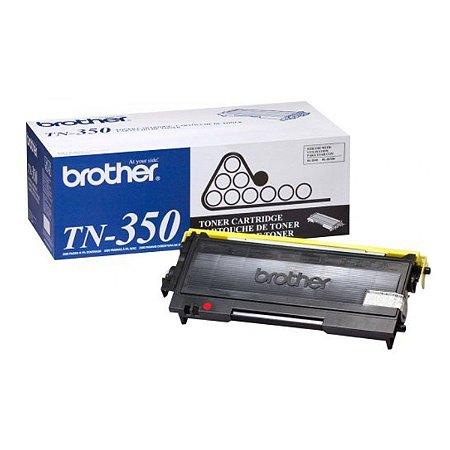 Toner Original Brother Tn350 Tn-350 DCP7010 2070N MFC7220 MFC7225N 2.5K