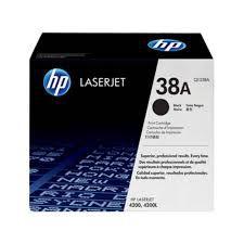Toner Original Hp Q1338a 38a Laserjet 4200 12K