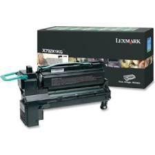 Toner Original Lexmark X792x1kg Black | Lexmark X792 X792de X792dte | 20k