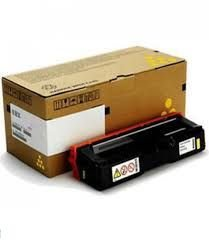 Toner Original Ricoh Sp C252h Yellow | Sp C252sf Sp C252dn | 6k