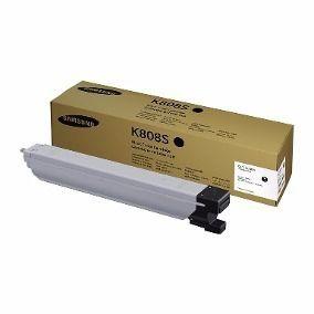Toner Original Samsung Clt-k808s K808 Black | X4300LX X4250LX X4220RX | 23k