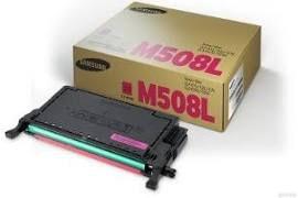 Toner Original Samsung Clt-m508l M508 Magenta | Samsung Clp-620 Clx-670 | 4k