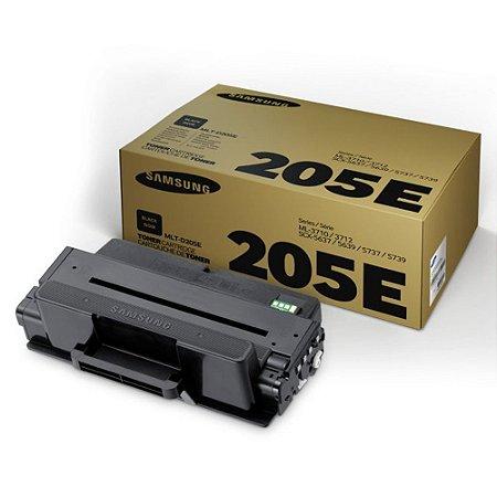 Toner Original Samsung D205e Mlt-D205e Ml3710 Scx5637 Scx5737 10k