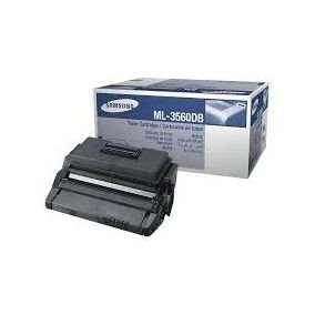Toner Original Samsung Ml3560 Ml-3560 12K